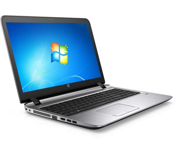 HP ProBook 450 G3 i5-6200U/4GB/500GB/W7P+W10P FHD - 331160 - zdjęcie