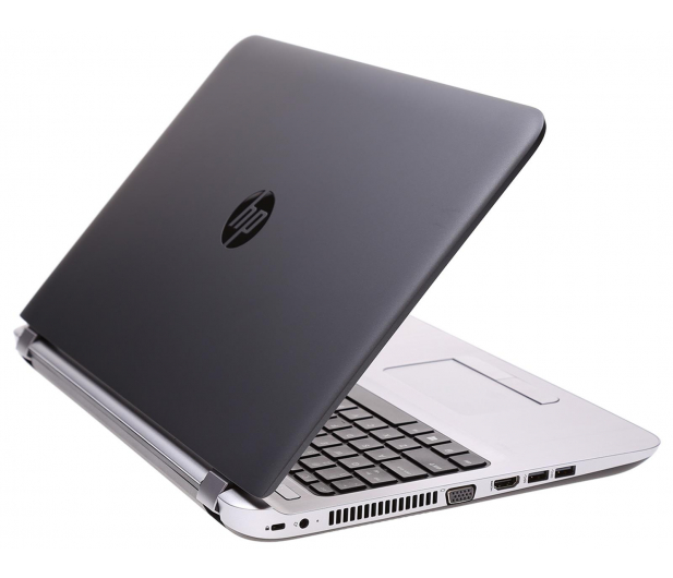 HP ProBook 450 G3 i5-6200U/4GB/500GB/W7P+W10P FHD - 331160 - zdjęcie 3