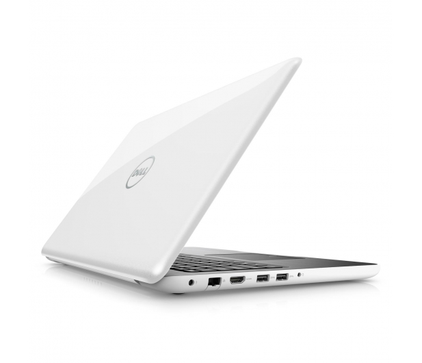 Dell Inspiron 5567 i5-7200U/4GB/500/Win10 R7 biały - 323017 - zdjęcie 4