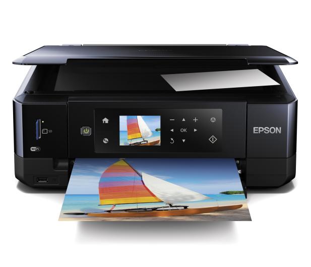 Epson Expression Premium XP-630 - 331383 - zdjęcie 3