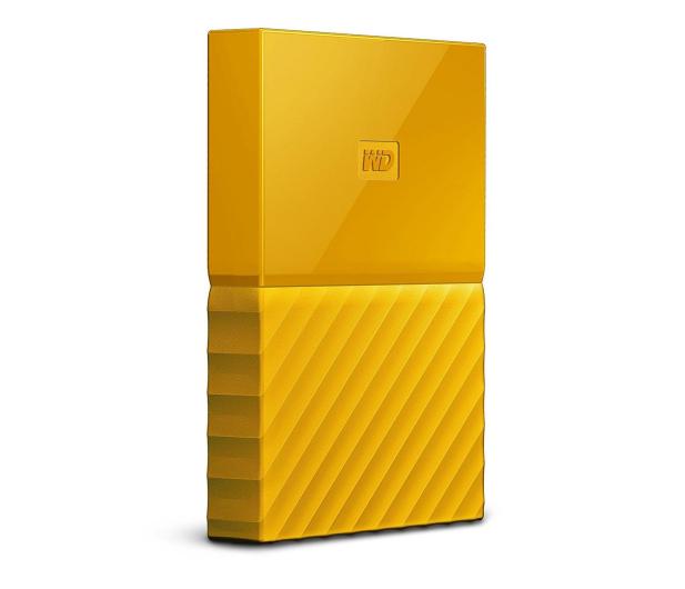 WD My Passport 4TB USB 3.0 - 341009 - zdjęcie 4