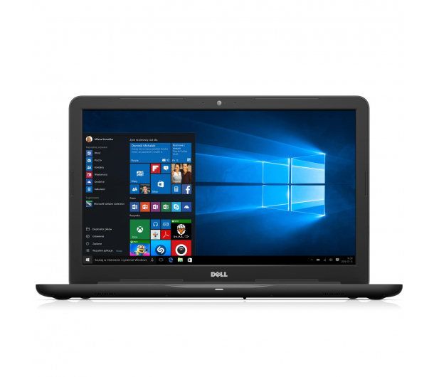 Dell Inspiron 5767 i3-6006U/8GB/1000/Win10 R7  - 351602 - zdjęcie 3