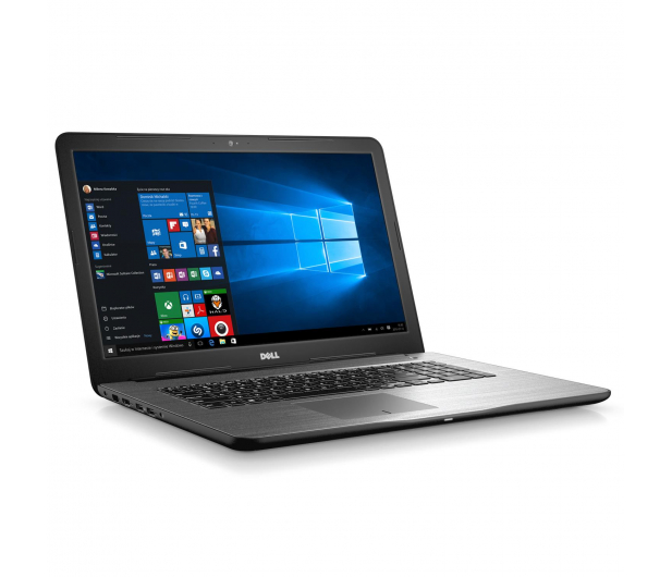 Dell Inspiron 5767 i3-6006U/8GB/1000/Win10 R7  - 351602 - zdjęcie 2