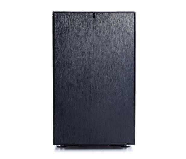 Fractal Design Define NANO S Mini czarna z oknem - 331212 - zdjęcie 2