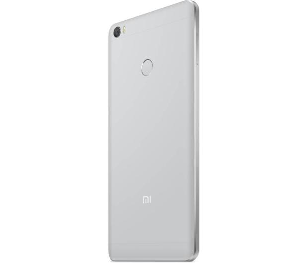 Xiaomi Mi Max 32GB Dual SIM LTE Silver - 331546 - zdjęcie 4