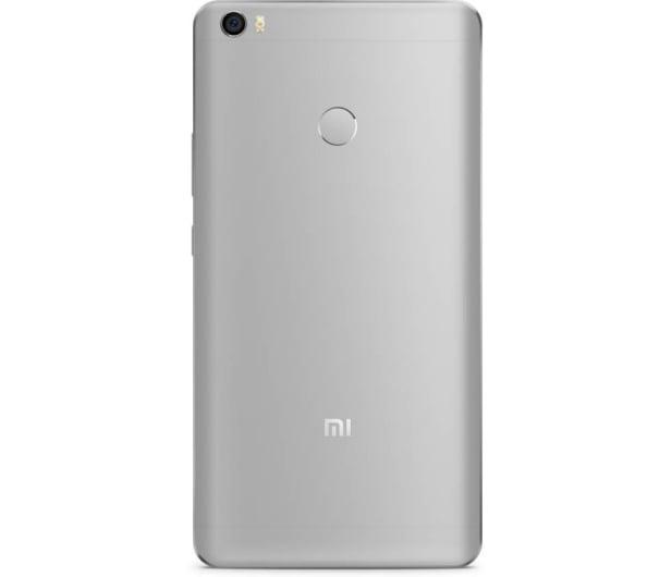 Xiaomi Mi Max 32GB Dual SIM LTE Silver - 331546 - zdjęcie 5