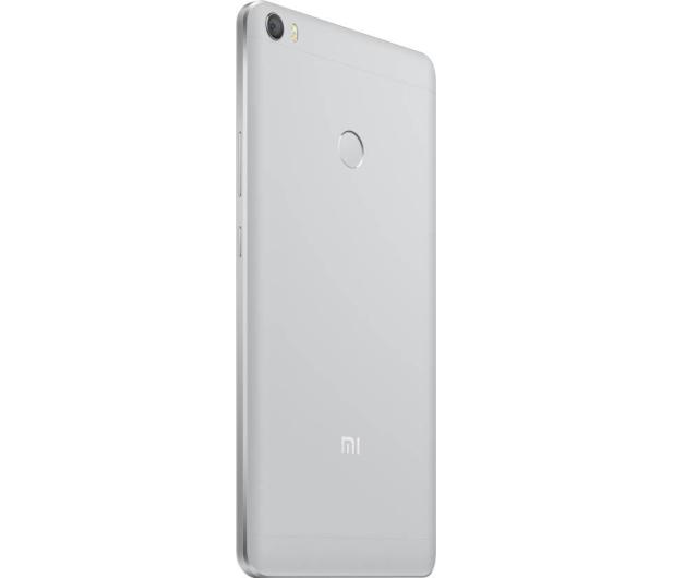 Xiaomi Mi Max 32GB Dual SIM LTE Silver - 331546 - zdjęcie 6