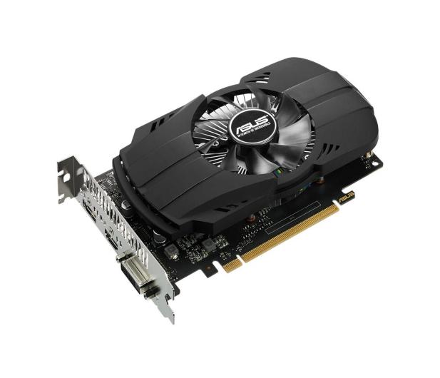 ASUS GeForce GTX 1050 Ti Phoenix 4GB GDDR5  - 331742 - zdjęcie 2