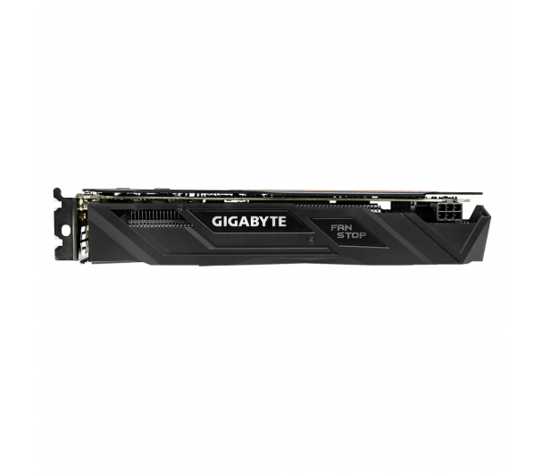 Gigabyte GeForce GTX 1050 Ti G1 Gaming 4GB GDDR5 - 331744 - zdjęcie 5