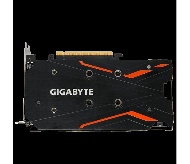 Gigabyte GeForce GTX 1050 Ti G1 Gaming 4GB GDDR5 - 331744 - zdjęcie 6