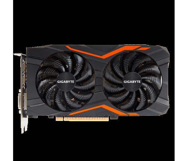 Gigabyte GeForce GTX 1050 Ti G1 Gaming 4GB GDDR5 - 331744 - zdjęcie 3