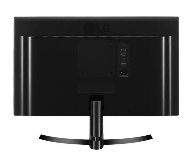LG 24UD58-B 4K czarny - 332012 - zdjęcie 6