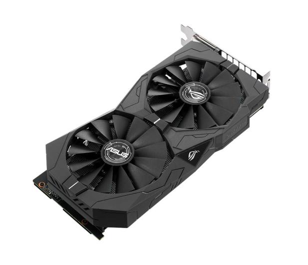 ASUS GeForce GTX 1050 Ti Strix 4GB GDDR5  - 331741 - zdjęcie 3