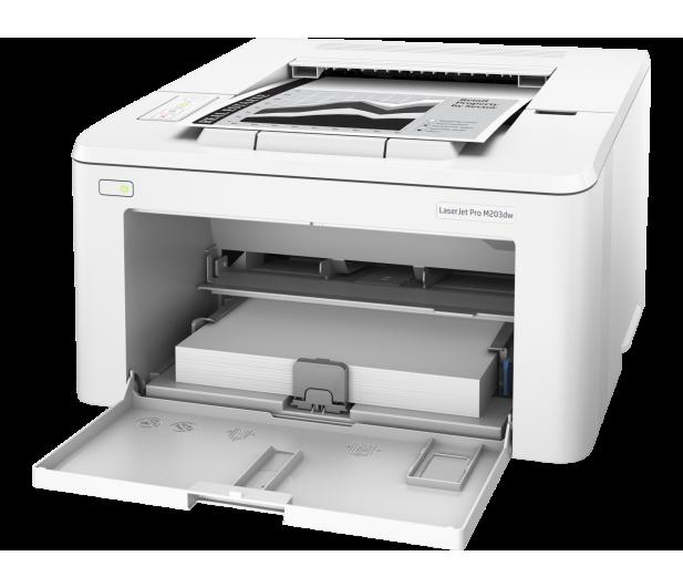 HP LaserJet Pro 200 M203dw - 332453 - zdjęcie 4