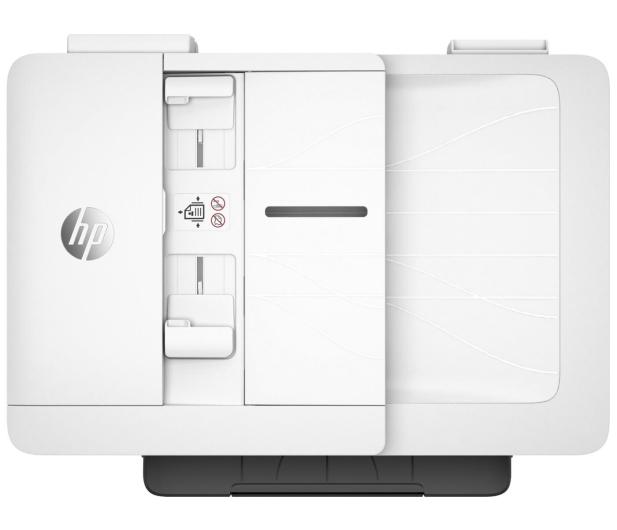 HP OfficeJet Pro 7740 - 332306 - zdjęcie 5