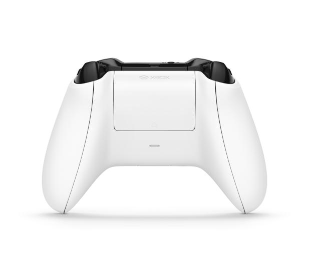 Microsoft Xbox One S Wireless Controller - White - 318631 - zdjęcie 4