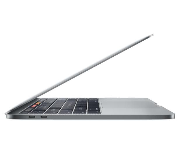 Apple MacBook Pro i5 3,1GHz/8GB/256/Iris 650 Space Gray - 368650 - zdjęcie 3