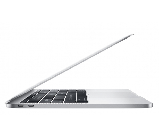 Apple MacBook Pro i5 2,3GHz/8GB/256/Iris 640 Silver - 368646 - zdjęcie 3