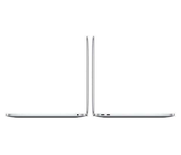 Apple MacBook Pro i5 2,3GHz/8GB/256/Iris 640 Silver - 368646 - zdjęcie 4