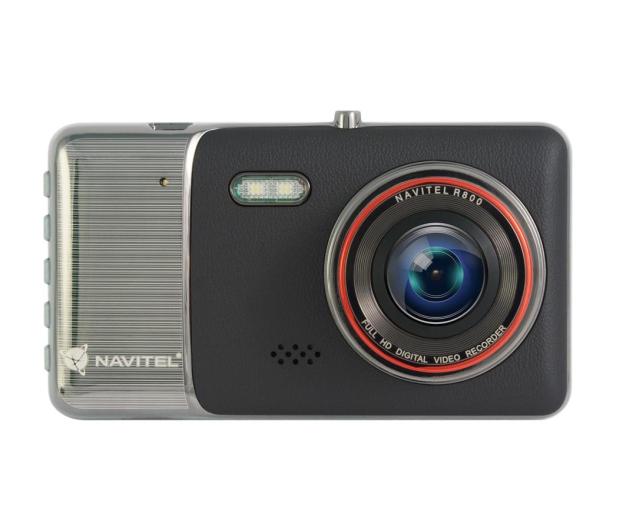 """Navitel R800 Full HD/4""""/170 + 16GB - 363414 - zdjęcie 4"""