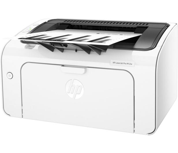 HP LaserJet Pro M12w - 328852 - zdjęcie 4