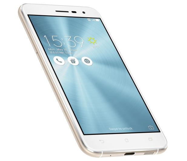ASUS ZenFone 3 ZE520KL 4/64GB Dual SIM biały  - 328980 - zdjęcie 7