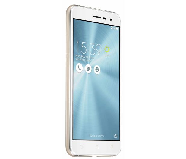 ASUS ZenFone 3 ZE520KL 4/64GB Dual SIM biały  - 328980 - zdjęcie 4