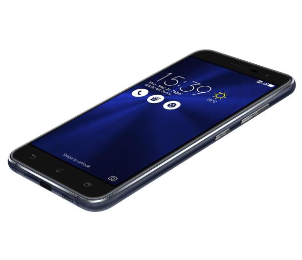 ASUS ZenFone 3 ZE520KL 3/32GB Dual SIM granatowy  - 361818 - zdjęcie 8