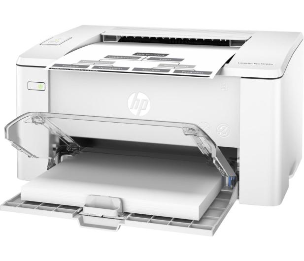 HP LaserJet Pro M102a - 329015 - zdjęcie 6