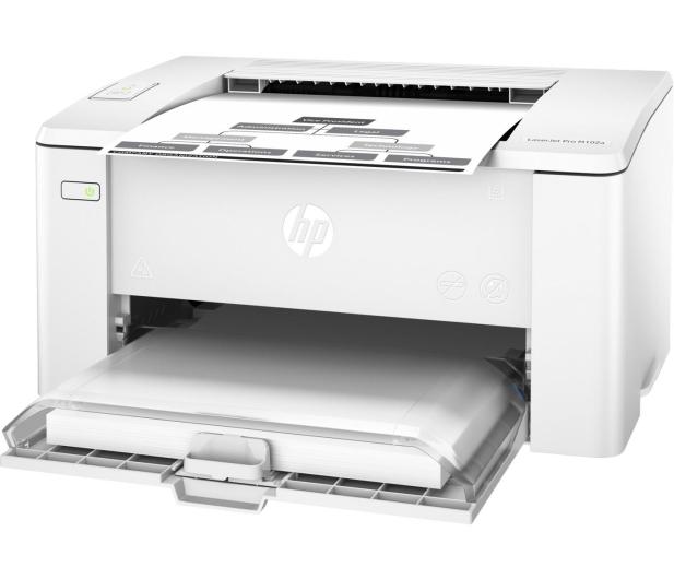 HP LaserJet Pro M102a - 329015 - zdjęcie 2