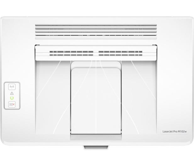 HP LaserJet Pro M102w  - 329016 - zdjęcie 8