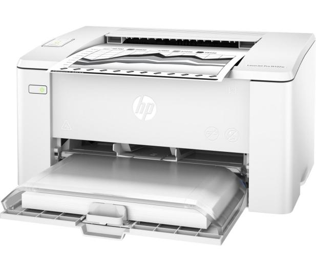 HP LaserJet Pro M102w  - 329016 - zdjęcie 2