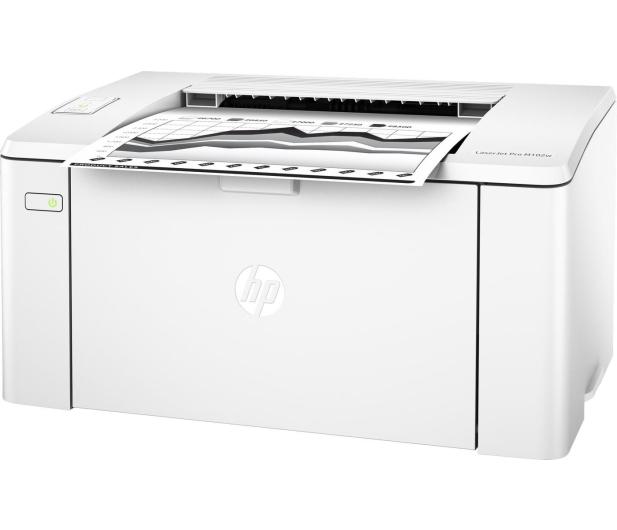 HP LaserJet Pro M102w  - 329016 - zdjęcie 5