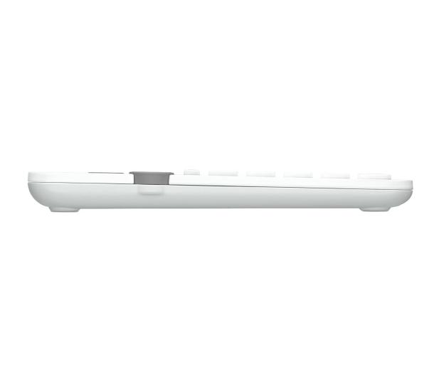 Logitech K480 biała - 250343 - zdjęcie 4
