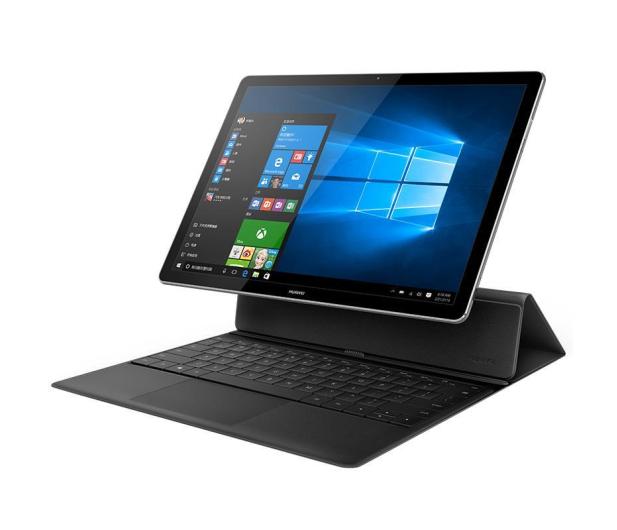 Huawei MateBook 12 M5-6Y54/8GB/256GB/Win10  - 325918 - zdjęcie