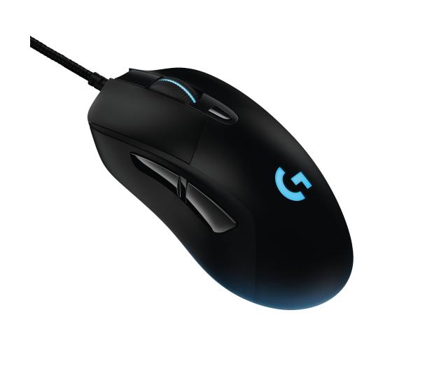 Logitech G403 Prodigy Gaming Mouse - 329397 - zdjęcie 2