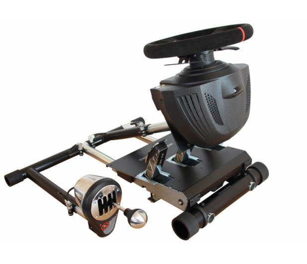 Wheel Stand Pro RGS - Moduł mocowania lewarka skrzyni biegów - 329441 - zdjęcie 3