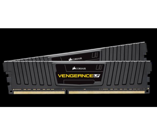 Corsair 8GB 1600MHz Vengeance LP Black CL9 (2x4GB) - 335082 - zdjęcie 2