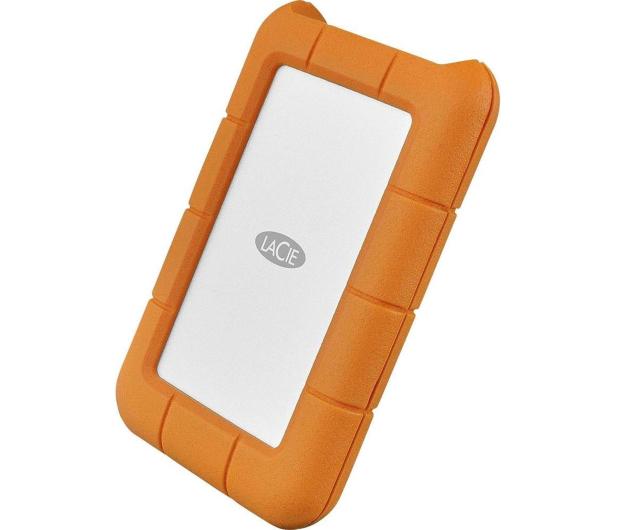 LaCie Rugged 2TB USB 3.1 - 335473 - zdjęcie 4