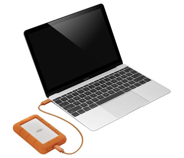 LaCie Rugged 2TB USB 3.1 - 335473 - zdjęcie 6