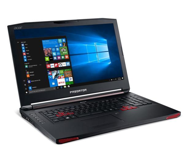 Acer G5-793 i7-7700HQ/8GB/1000/Win10 GTX1060 - 348165 - zdjęcie