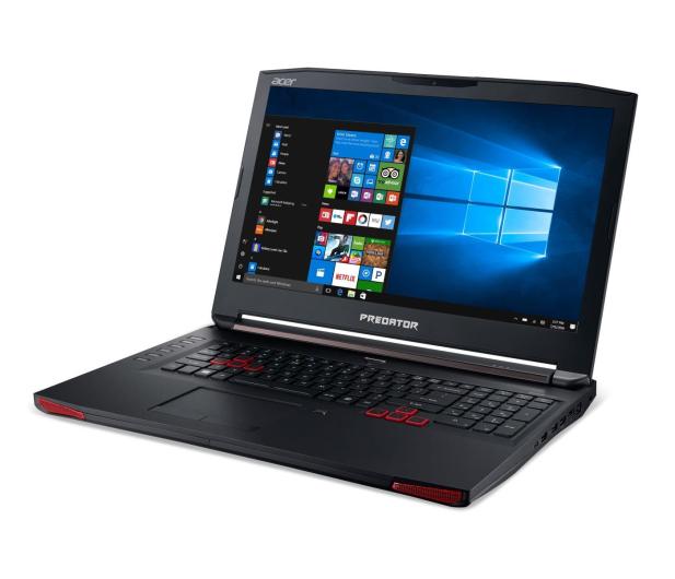 Acer G5-793 i7-7700HQ/8GB/1000/Win10 GTX1060 - 348165 - zdjęcie 2