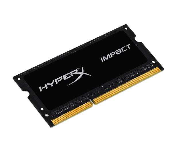 HyperX 16GB 1866MHz Impact Black CL11 1.35V (2x8GB) - 335750 - zdjęcie 4