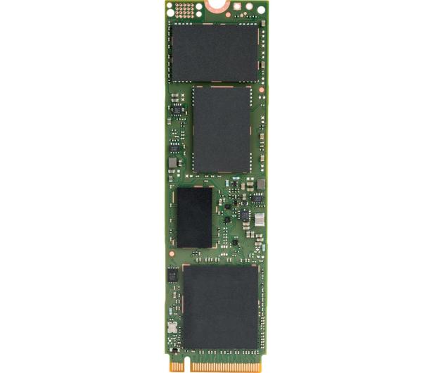Intel 128GB SATA SSD Seria 600p M.2 2280 - 334479 - zdjęcie 5