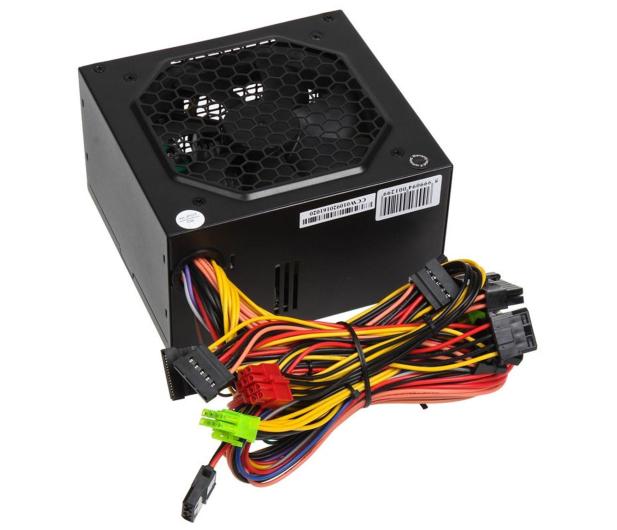 Kolink Core 600W 80 Plus - 335578 - zdjęcie 3