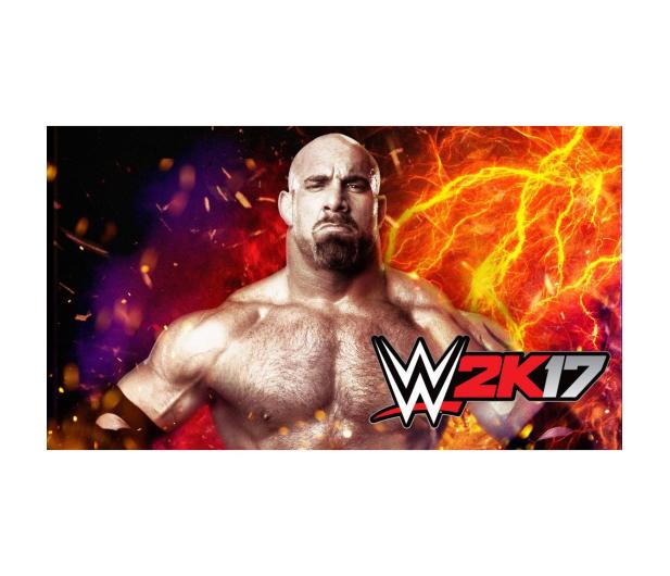 CENEGA WWE 2K17 - 335989 - zdjęcie 2