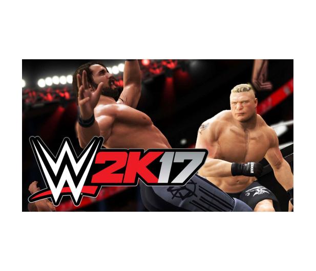 CENEGA WWE 2K17 - 335989 - zdjęcie 3