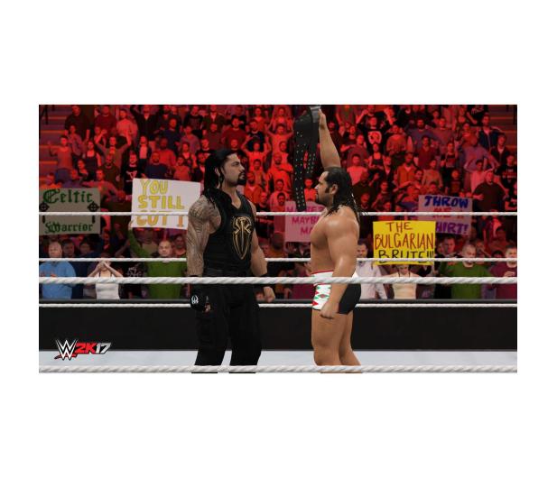 CENEGA WWE 2K17 - 335989 - zdjęcie 5