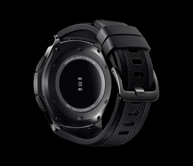 Samsung Gear S3 SM-R760 Frontier - 323512 - zdjęcie 4