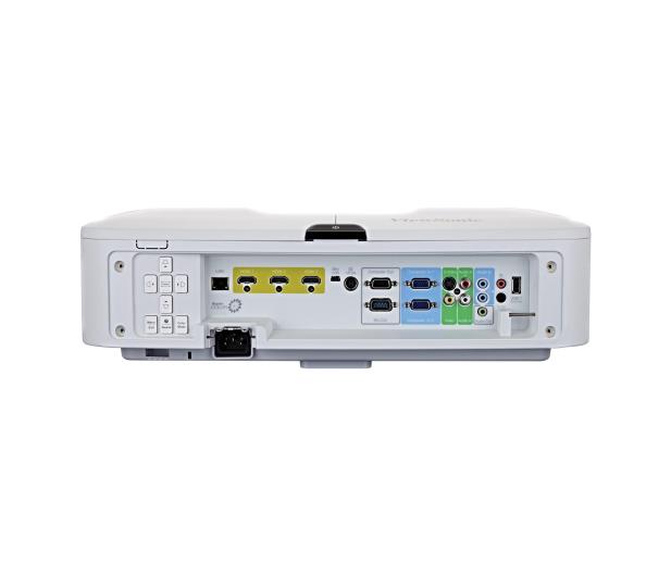 ViewSonic Pro8520WL DLP - 337191 - zdjęcie 6